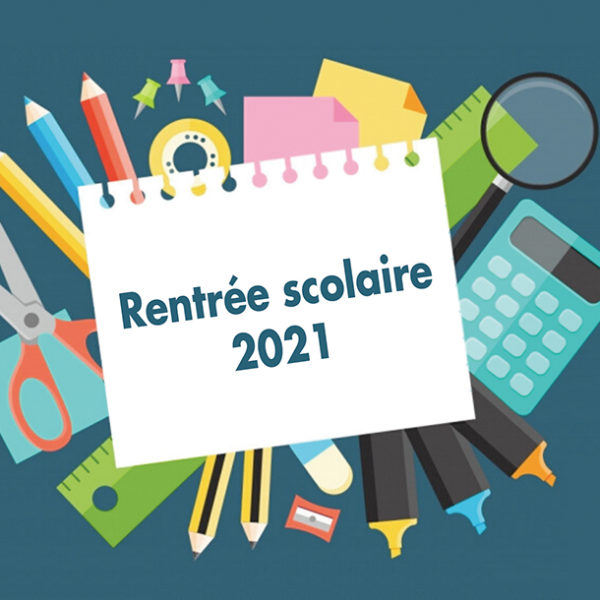 Inscription pour l'année 2021-2022
